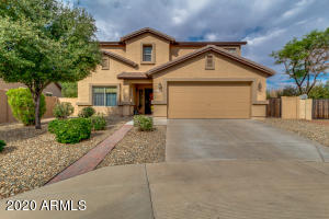 18134 W DESERT Lane, Surprise, AZ 85388