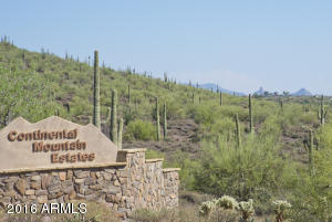 7347 E Continental Mountain Drive, 9, Cave Creek, AZ 85331