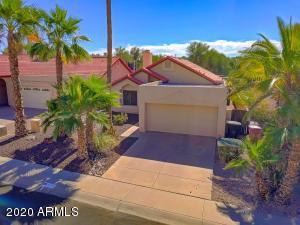 11291 E POINSETTIA Drive, Scottsdale, AZ 85259