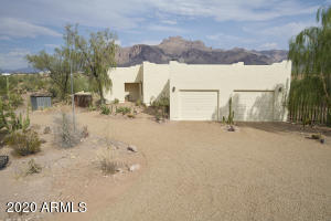 265 S ARROYA Road, Apache Junction, AZ 85119