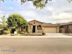 1109 E HOPKINS Road, Gilbert, AZ 85295