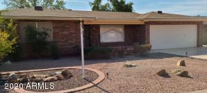 8119 E MEDINA Avenue, Mesa, AZ 85209
