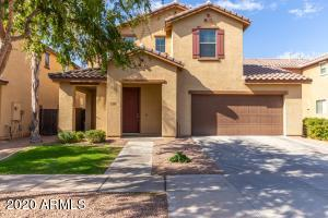 2154 S MARTINGALE Road, Gilbert, AZ 85295