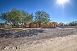 2923 S 164TH Drive, Goodyear, AZ 85338