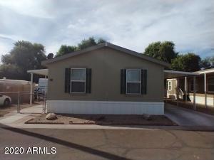 7200 N 43rd Avenue, 58, Glendale, AZ 85301