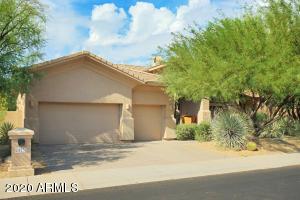 24732 N 76TH Place, Scottsdale, AZ 85255