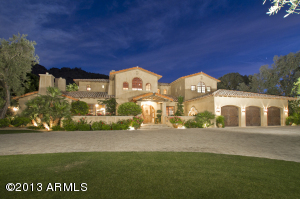 5239 E PARADISE CANYON Road, Paradise Valley, AZ 85253