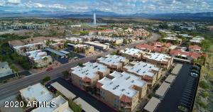 16545 E GUNSIGHT Drive, 117, Fountain Hills, AZ 85268