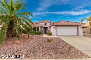 20168 N SHADOW MOUNTAIN Drive, Surprise, AZ 85374