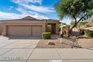 4623 E HAMBLIN Drive, Phoenix, AZ 85050