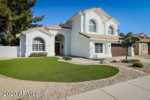 6004 E AIRE LIBRE Lane, Scottsdale, AZ 85254