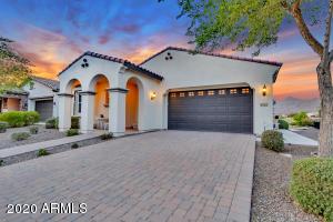 4712 N 206TH Lane, Buckeye, AZ 85396