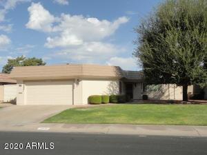 10434 W HUTTON Drive, Sun City, AZ 85351