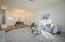 Sunken formal living room