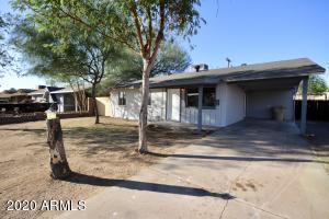 6110 W CAVALIER Drive, Glendale, AZ 85301