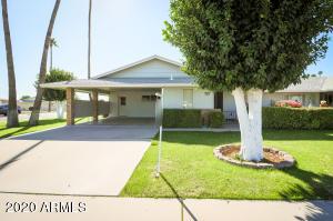 10855 W PEORIA Avenue, Sun City, AZ 85351