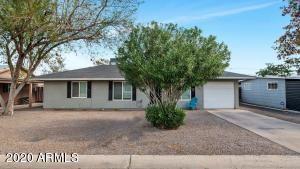 2627 N 71ST Street, Scottsdale, AZ 85257