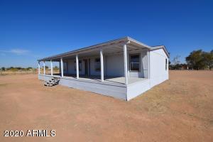 34395 W MACHO Road, Stanfield, AZ 85172