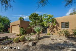 3040 N IRONWOOD Road, Carefree, AZ 85377