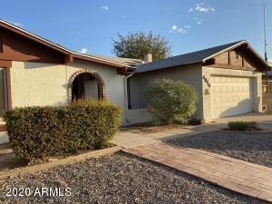 4814 W BROWN Street, Glendale, AZ 85302