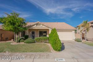 3804 W CHARLOTTE Drive, Glendale, AZ 85310