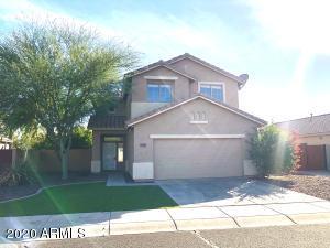 3919 W DESERT HOLLOW Drive, Phoenix, AZ 85083