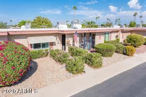 13232 N 98TH Avenue, K, Sun City, AZ 85351