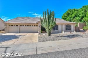 25430 N 63RD Drive, Phoenix, AZ 85083