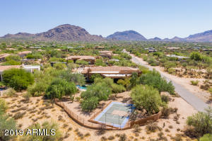 Beautiful Property In Happy Valley Ranch On Over One Acre