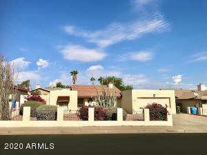 2010 E Karen Drive, Phoenix, AZ 85022