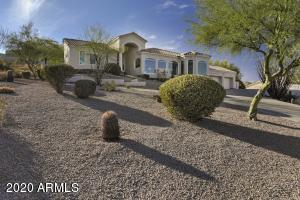 15911 E EAGLE ROCK Drive, Fountain Hills, AZ 85268
