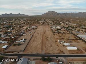 0 E Brown Road, -, Mesa, AZ 85207