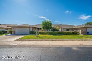 12927 W ASHWOOD Drive, Sun City West, AZ 85375