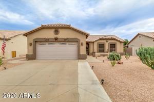 6443 S CALLAWAY Drive, Chandler, AZ 85249