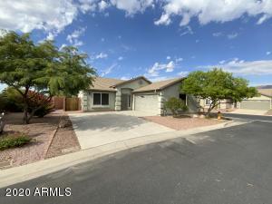 9243 E SHASTA Drive, Gold Canyon, AZ 85118
