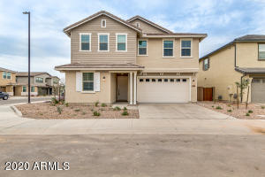 1034 E THOMPSON Way, Chandler, AZ 85286