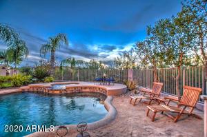 31610 N 54TH Place, Cave Creek, AZ 85331
