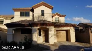 7819 S 37TH Way, Phoenix, AZ 85042
