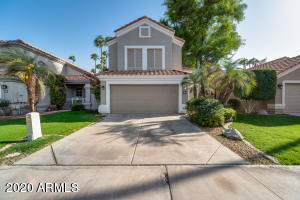 1405 W MEADOW GREEN Lane, Gilbert, AZ 85233