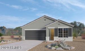 38016 W SAN ILDEFANSO Avenue, Maricopa, AZ 85138
