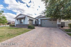 21229 W GLEN Street, Buckeye, AZ 85396