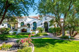 5950 E CABALLO Drive, Paradise Valley, AZ 85253