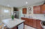 CASITA KITCHEN ISLAND
