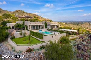 4632 E FOOTHILL Drive, Paradise Valley, AZ 85253