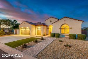16672 W CAMBRIDGE Avenue, Goodyear, AZ 85395