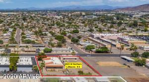 2815 W NORTHERN Avenue, -, Phoenix, AZ 85051