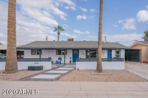 2501 N 85TH Place, Scottsdale, AZ 85257