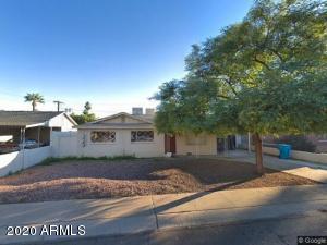 1137 E EL CAMINITO Drive, Phoenix, AZ 85020