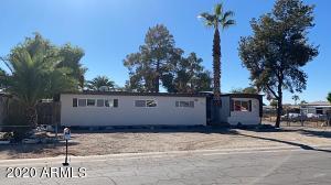 3743 W Potter Drive, Glendale, AZ 85308