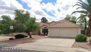 729 W SCOTT Avenue, Gilbert, AZ 85233